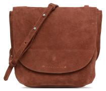 Tallow Balm Handtasche in braun
