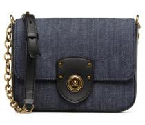 Millebrook Chain xbody S Handtasche in blau