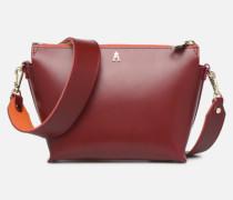 ALCHIMIE Handtasche in rot