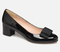 Silvia Pumps in schwarz