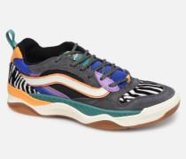 Brux WC Sneaker in mehrfarbig