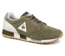 Omega Premium I Sneaker in grün