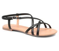 Pépé Sandalen in schwarz