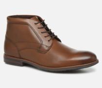 Dustyn Chukka C Stiefeletten & Boots in braun