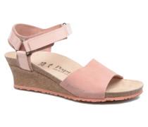 EVE Sandalen in rosa