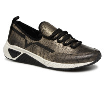 SKB SKBY Sneaker in goldinbronze