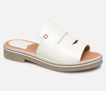 Eole Clogs & Pantoletten in weiß