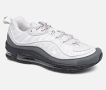 Air Max 98 Sneaker in grau