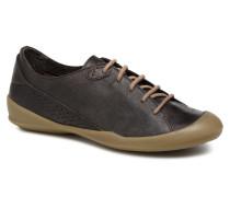 Vespper Sneaker in braun