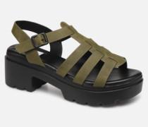 50696 Sandalen in grün