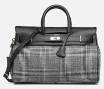 PYLAFANTASIA S Handtasche in schwarz