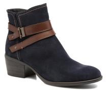 Athellen Stiefeletten & Boots in blau