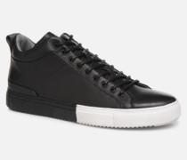 SG51 Sneaker in schwarz