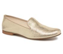Isabelle 415 Slipper in goldinbronze