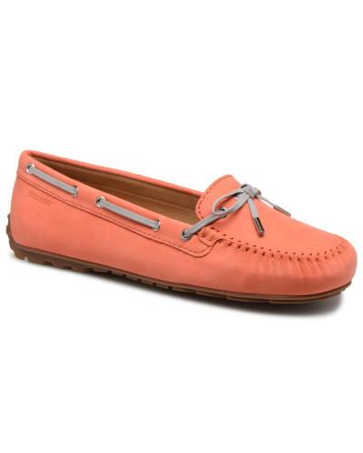 Harper Tie Nbk Schnürschuhe in orange