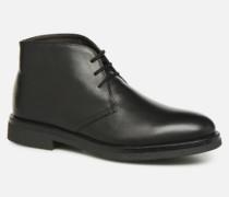 TOWER Stiefeletten & Boots in schwarz