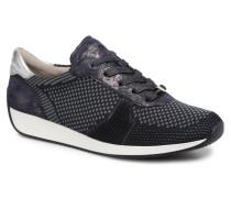 Lisbonne 34027 Sneaker in schwarz