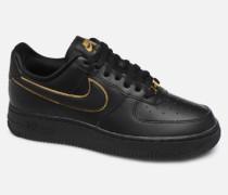 Air Force 1 '07 Essential Sneaker in schwarz