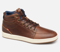 GS Boot Sneaker in braun