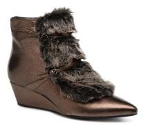 D JAUNIE D641RA Stiefeletten & Boots in braun