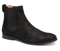Preston Sph Stiefeletten & Boots in schwarz
