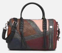 ODIN NOLITA Handtasche in mehrfarbig