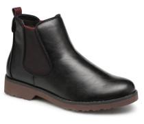 222549721 096 Stiefeletten & Boots in schwarz