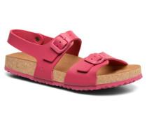 Waraji NE57 Sandalen in rosa