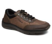 Bernard B8923 Sneaker in braun