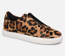 HENNIAinPONY Sneaker in braun
