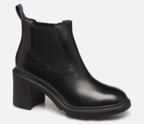 Whitnee K400327 Stiefeletten & Boots in schwarz