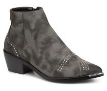 PENNIE BOOT RAVEN Stiefeletten & Boots in grau