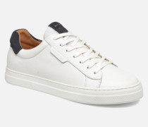 Spark Clay Sneaker in weiß