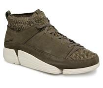 TRIGENIC EVO M Sneaker in grün