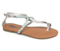 Kiss 033550 Sandalen in silber