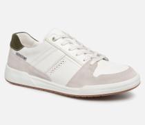 Russel C Sneaker in weiß