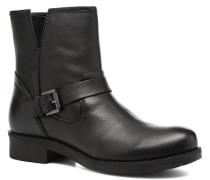 D New Virna E D7451E Stiefeletten & Boots in schwarz