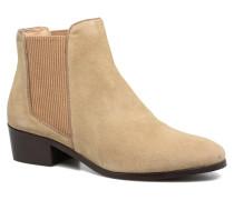 YUE BOOTIE Stiefeletten & Boots in braun