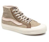 SK8Hi 138 Decon SF Sneaker in grau