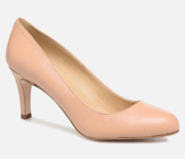 Selim Pumps in beige
