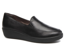 Paseo IV 1 Slipper in schwarz
