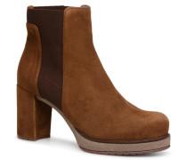 KAUSTIN Stiefeletten & Boots in braun