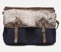MAXI MATHS Handtasche in blau