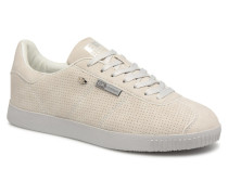 Point W Sneaker in grau