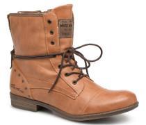Julie Stiefeletten & Boots in braun