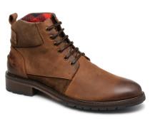 Lieda Stiefeletten & Boots in braun