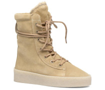 Bsillax Stiefeletten & Boots in beige
