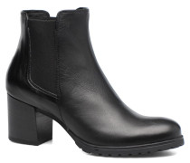 D New Lise D746VD Stiefeletten & Boots in schwarz