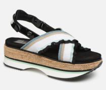 43351 Sandalen in mehrfarbig