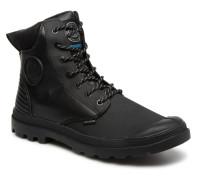 Pampa Sport Cuff WPR Stiefeletten & Boots in schwarz